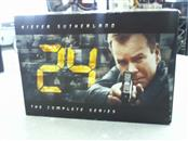20TH CENTURY FOX DVD 24: THE COMPLETE SERIES